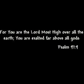 Psalm 9: 7-9 Wallpaper