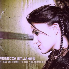 rebecca st james Wallpaper