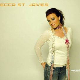 Rebecca St. James Wallpaper