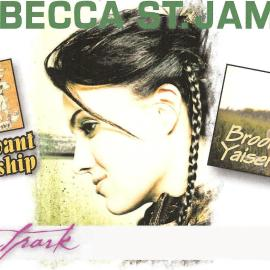 Rebecca St Wallpaper