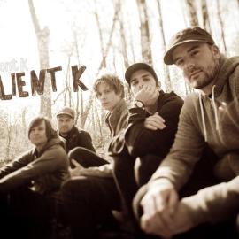 Relient K – Trees Wallpaper