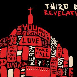 Revelation – Third Day Wallpaper