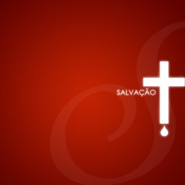salvação Wallpaper