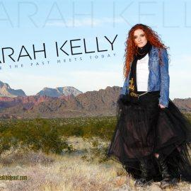 Sarah Kelly Wallpaper