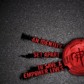 Save and Empower Wallpaper
