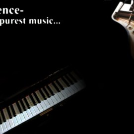 Silence – the purest music Wallpaper