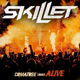 Skillet – comatose Wallpaper