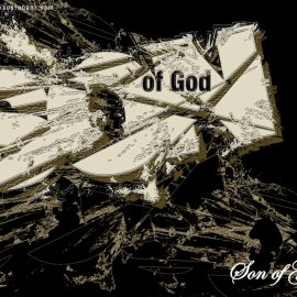 Son of God Wallpaper