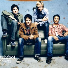 Switchfoot – Band Wallpaper