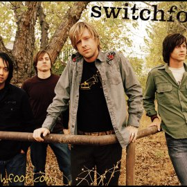Switchfoot – Christian Music Wallpaper