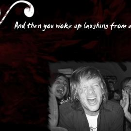 Switchfoot – Laughing Wallpaper