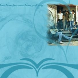 Switchfoot – More than fine Wallpaper