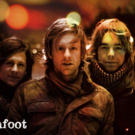 Switchfoot – Music Wallpaper