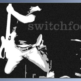 Switchfoot guitar Wallpaper