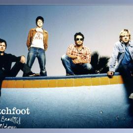 Switchfoot pool Wallpaper