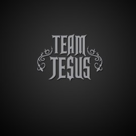 Team Jesus Wallpaper