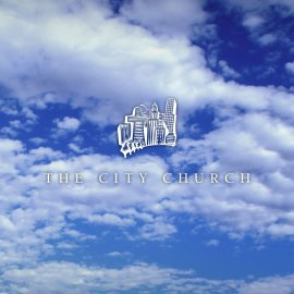 The City Church #3 Wallpaper