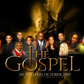 The gospel Wallpaper