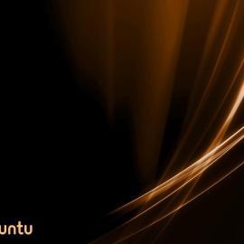 Ubuntu theme Wallpaper