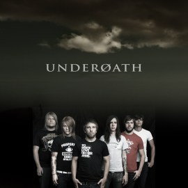 Underoath [2] Wallpaper