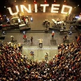 united Wallpaper