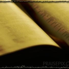 Word of God Wallpaper