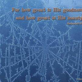 Zechariah 9:17 Wallpaper