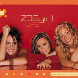 ZOEgirl life Wallpaper
