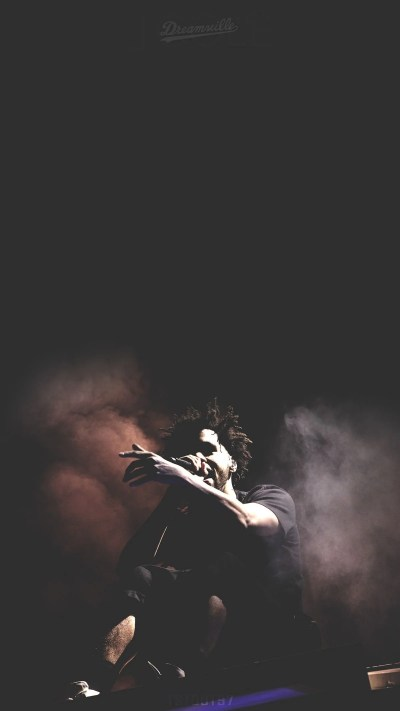 J Cole Wallpapers - Top Free J Cole Backgrounds - WallpaperAccess