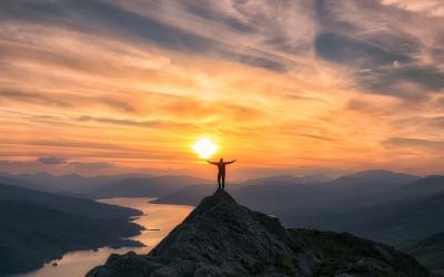 Mountain Man Wallpapers - Top Free Mountain Man Backgrounds - WallpaperAccess