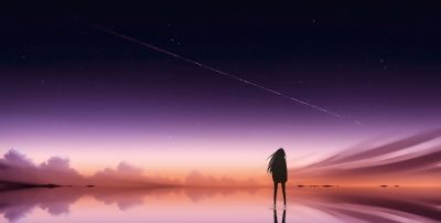 Alone Anime Wallpapers - Top Free Alone Anime Backgrounds - WallpaperAccess
