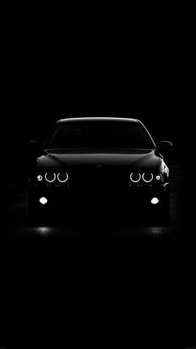 Black Car HD Wallpapers - Top Free Black Car HD Backgrounds - WallpaperAccess