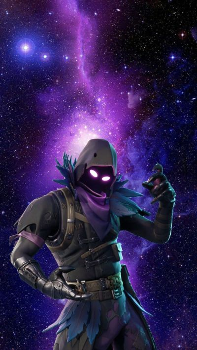 Fortnite Raven Wallpapers - Top Free Fortnite Raven Backgrounds - WallpaperAccess
