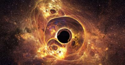Black Hole Wallpapers - Top Free Black Hole Backgrounds - WallpaperAccess