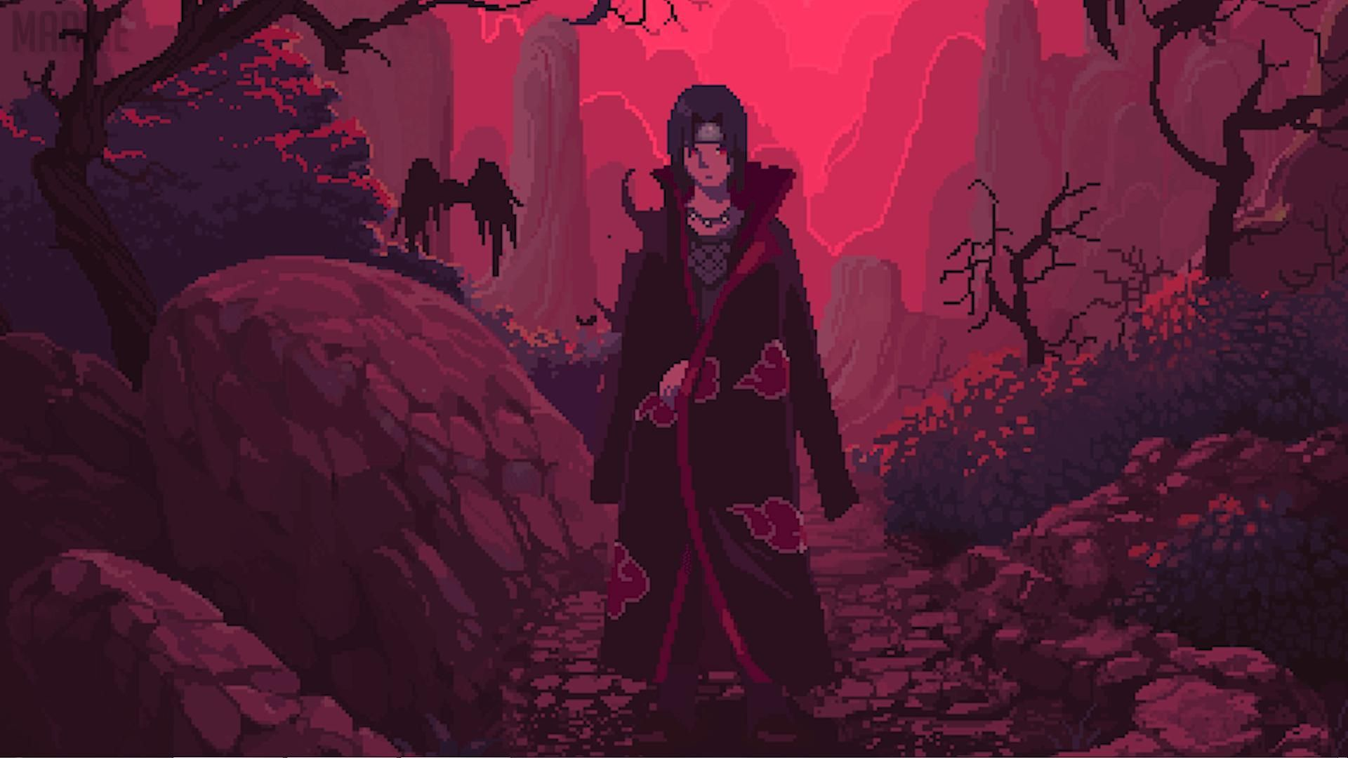Itachi Live Wallpaper Itachi Wallpapers Top Free Itachi Backgrounds Wallpaperaccess