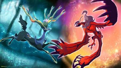 Cool Legendary Pokemon Wallpapers - Top Free Cool Legendary Pokemon Backgrounds - WallpaperAccess