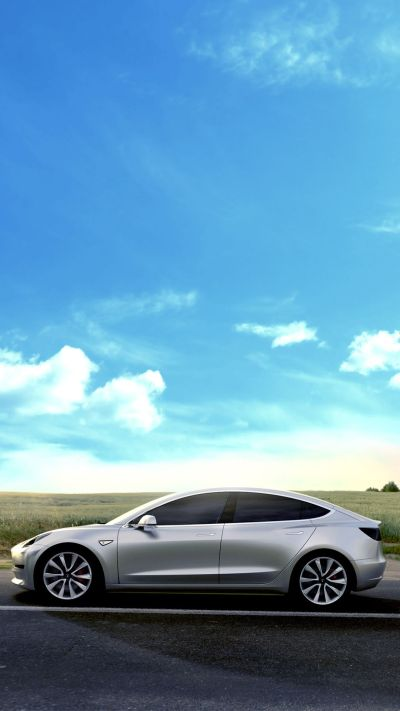 39 Best Free Tesla iPhone Wallpapers - WallpaperAccess