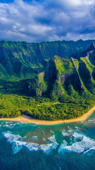 Hawaii iPhone Wallpapers - Top Free Hawaii iPhone Backgrounds - WallpaperAccess