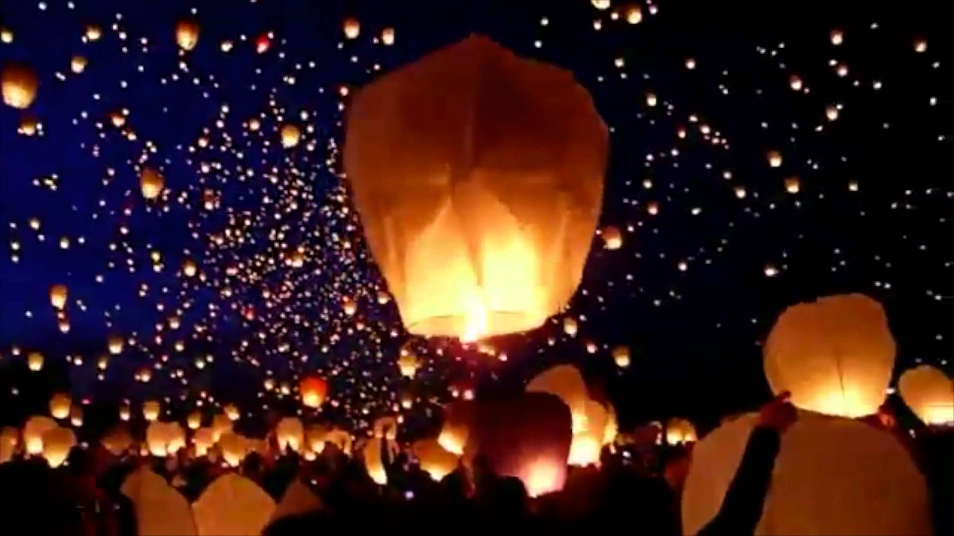 Sky Lanterns Wallpaper Iphone 54 Best Free Paper Lantern Wallpapers Wallpaperaccess