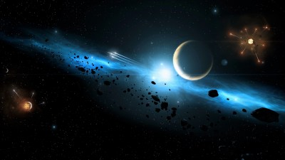 4K Space Wallpapers - Top Free 4K Space Backgrounds - WallpaperAccess