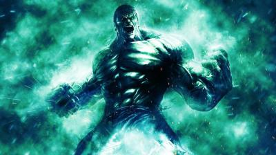 4K Hulk Wallpapers - Top Free 4K Hulk Backgrounds - WallpaperAccess