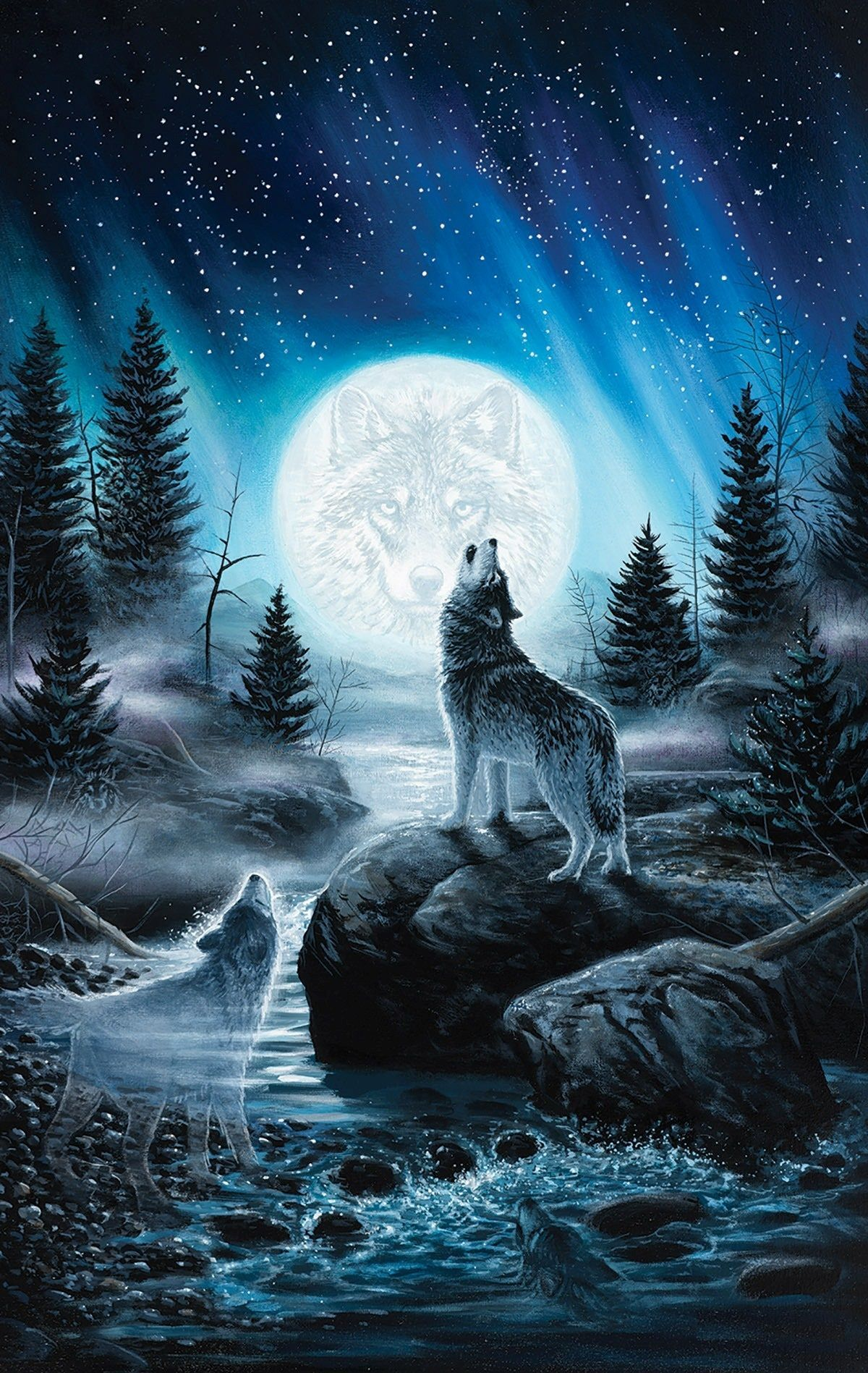 Coole Wolf Bilder Wolf Iphone Wallpapers Top Free Wolf Iphone Backgrounds