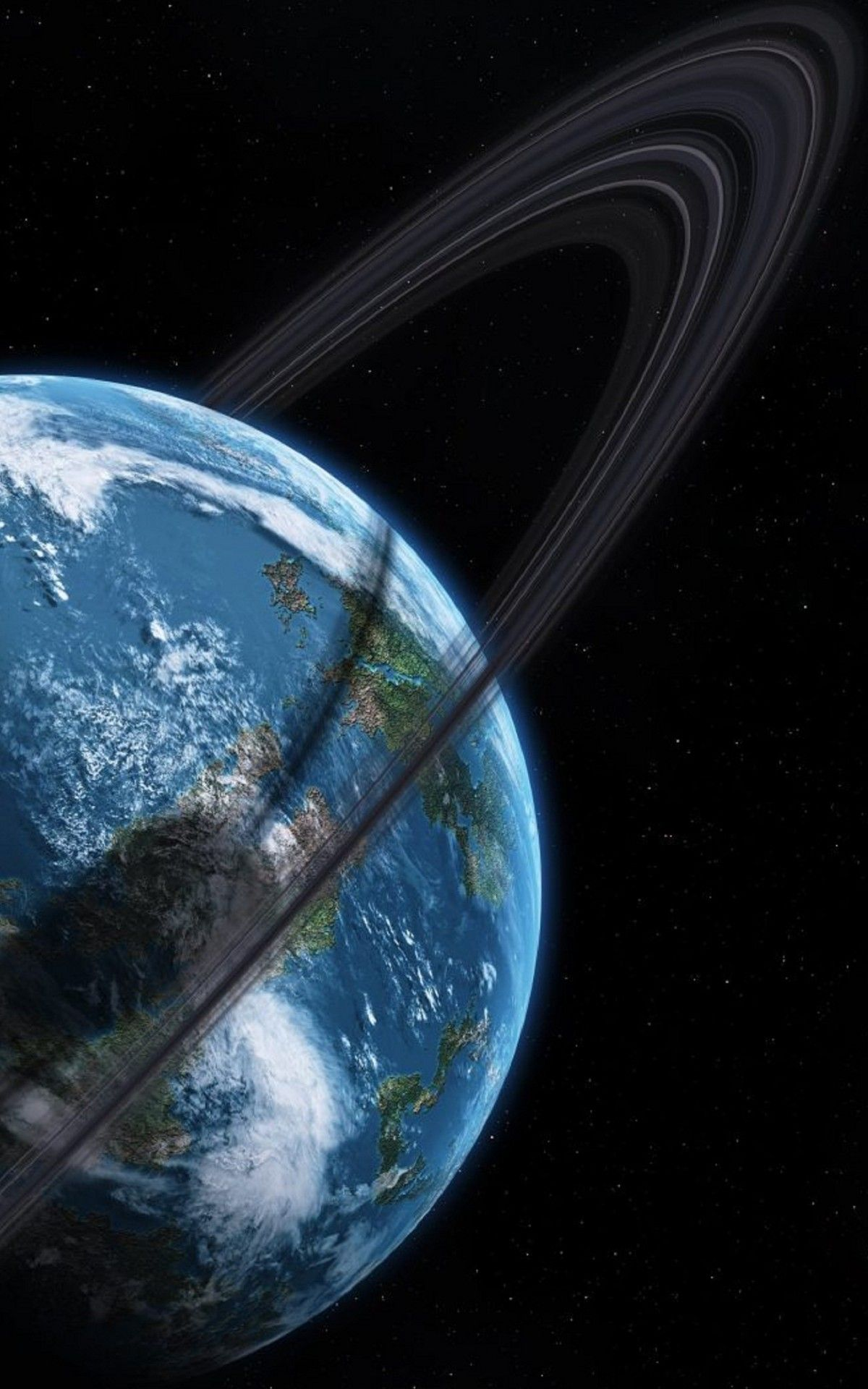 3d Solar System Live Wallpaper For Android 48 Best Free Solar System Galaxy Wallpapers Wallpaperaccess