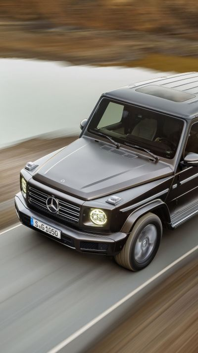 16 Best Free Mercedes G Wagon iPhone Wallpapers - WallpaperAccess