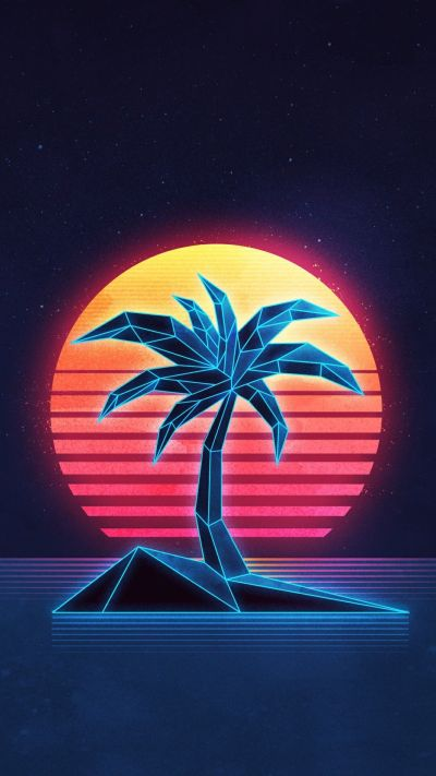 30 Best Free 80s iPhone Wallpapers - WallpaperAccess