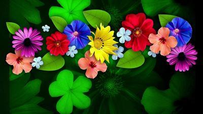 Ultra HD Flower Wallpapers - Top Free Ultra HD Flower Backgrounds - WallpaperAccess