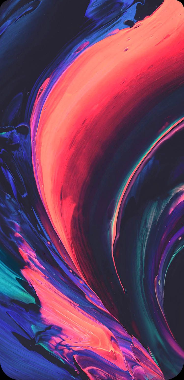 Notchless Wallpaper Iphone X Purple Aesthetic Iphone Wallpapers Top Free Purple