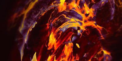 4K Fire Wallpapers - Top Free 4K Fire Backgrounds - WallpaperAccess