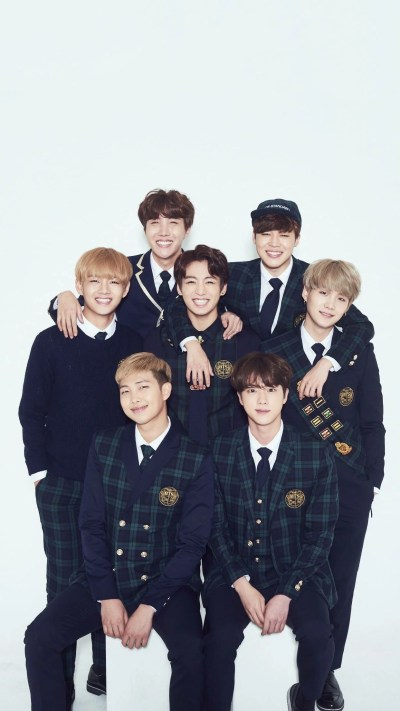 BTS Wallpapers - Top Free BTS Backgrounds - WallpaperAccess