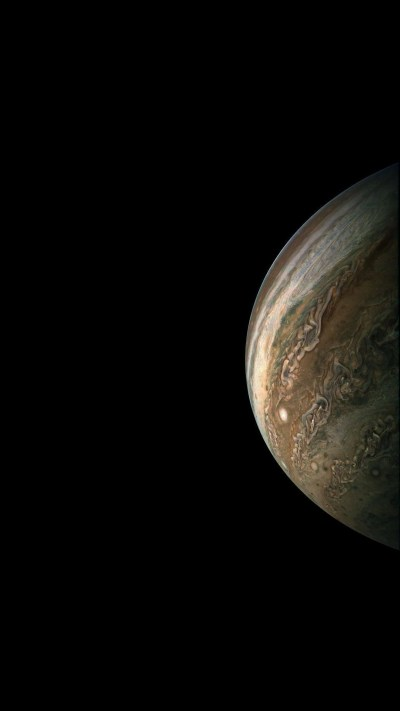 NASA Jupiter Wallpapers - Top Free NASA Jupiter Backgrounds - WallpaperAccess